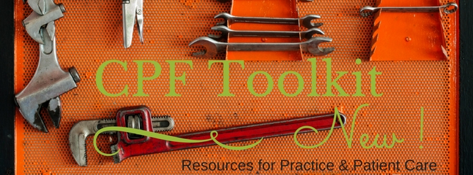 CPF Toolkit